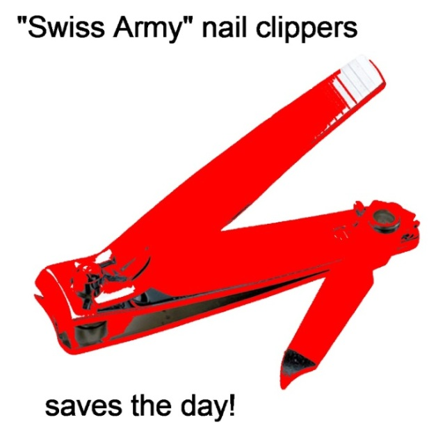 Swiss Army nail clippers THIS ONE JPEG